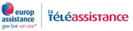 Océalis Europ Assistance La téléassistance