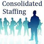 Consolidated Staffing Solutions logo