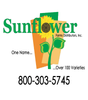 Sunflower Farms Distributors, Inc. logo