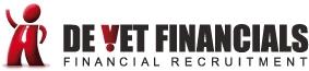 Company Logo De Vet Financials - Financial Recruitment