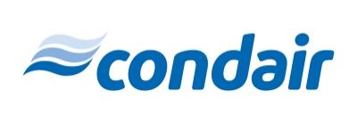 Company Logo Condair BV