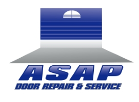 Company Logo ASAP Door Repair & Service