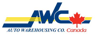 Company Logo Auto Warehousing Company Canada