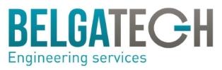 Company Logo BELGATECH Engineering Services Sprl