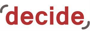 Company Logo Decide Consulting