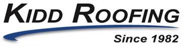 Kidd Roofing logo