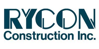 Rycon Construction Inc logo