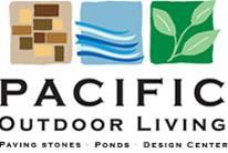 Pacific Outdoor Living logo
