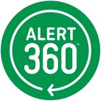 Alert 360 logo