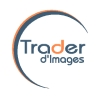 Company Logo Trader D'Images