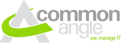 Common Angle, Inc logo