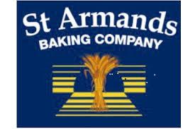 St. Armands Baking Company logo