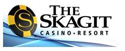 Skagit Valley Casino Resort logo