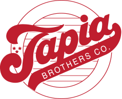 Tapia Brothers Co. logo