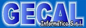 Company Logo GECAL INFORMATICA SRL