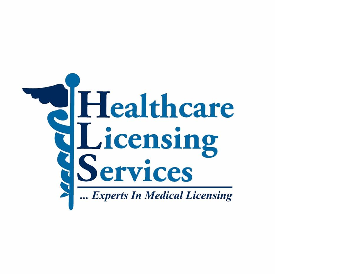 Healthcare Licensing Services, Inc. logo