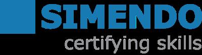 Company Logo Simendo B.V.