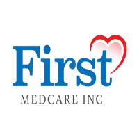 First Medcare logo