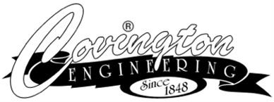 Covington Engineering logo