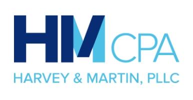 Company Logo HARVEY & MARTIN PLLC