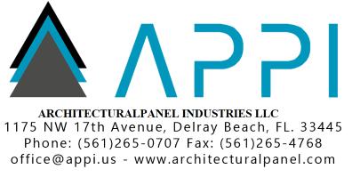 APPI, LLC logo