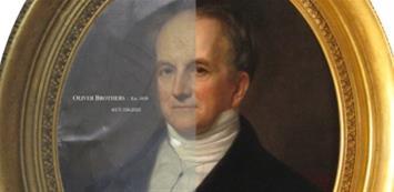Oliver Brothers Fine Art Restoration and Conservation