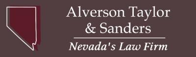 Alverson Taylor & Sanders logo