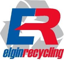 Elgin Recycling logo