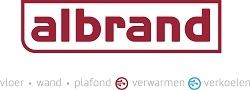 Company Logo Albrand BV