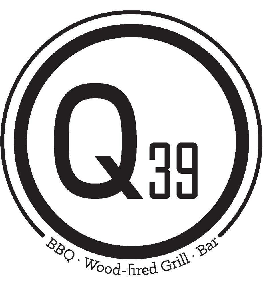 Q39, LLC logo