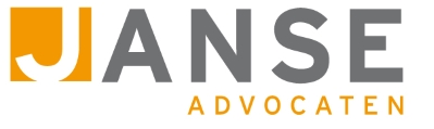 Company Logo Janse Advocaten