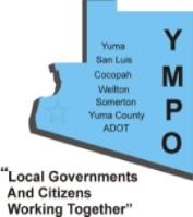 Yuma Metropolitan Planning Organization logo