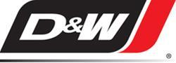 D&W DIESEL, INC logo