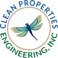 Clean Properties Engineering, Inc. logo