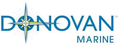 Donovan Marine logo