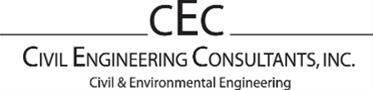 Civil Engineering Consultants logo