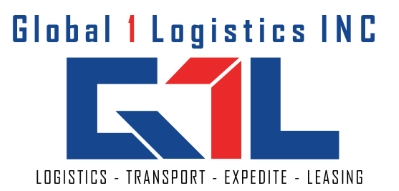 Global 1 Logistics inc logo