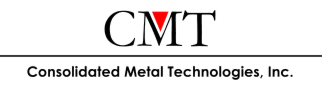 Company Logo Consolidated Metal Technologies