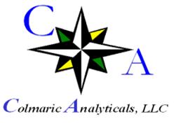 Colmaric Analyticals LLC logo