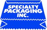 Company Logo Specialty Packaging, Inc.