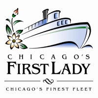 Company Logo Chicago's First Lady
