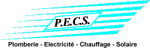 PECS Plomberie Electricite Chauffage Solaire