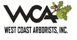 West Coast Arborists, Inc. logo