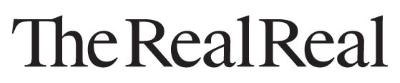 The RealReal logo