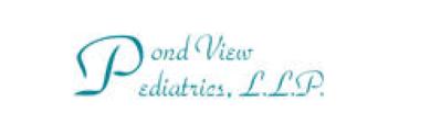 Pond View Pediatrics, LLP logo