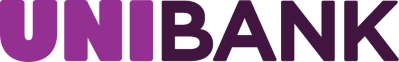 UniBank for Savings logo