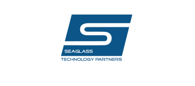 Seaglass IT logo