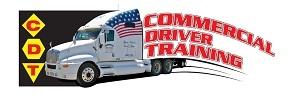 Commercial Driver Training Inc logo