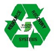 Boone County Resource logo