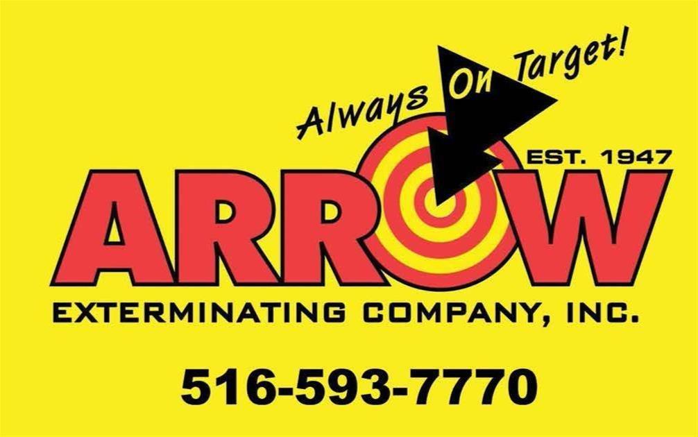 Company Logo Arrow Exterminating Co.